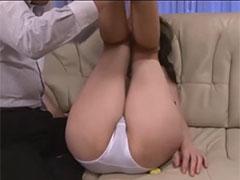 嫁の母親とセックス