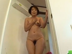 46歳専業主婦の裸