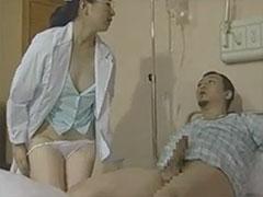 淫乱すぎる看護師
